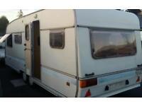 Caravan challenger swift 600/STA