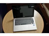"11"" Asus Touchscreen Laptop"