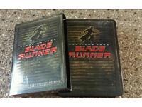 Blade Runner The Final Cut special edition DVD steelbook