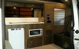 A. C. S affordable camper solutions