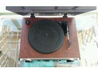 Really nice Record player with am / fm radio