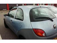 Ford KA 2005 manual bargain! !