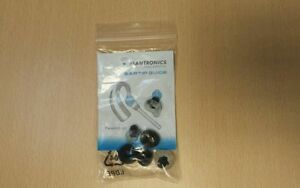 Genuine Plantronics CS-70 CS-70N C70, Voyager 510 Eartips - Pack of 6  66935-05