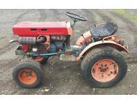 Kubota compact tractor £295