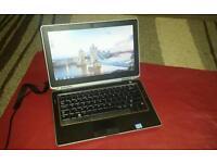 Dell E6320 Laptop, Core i5-2nd gen, 4gb ram, 250gb hdd, webcam