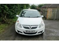 Vauxhall Corsa CDTI, 1 Owner, 50,000 Miles, Full service history, MOT 28/6/17, Worth viewing.