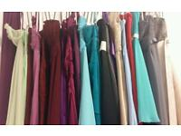 Bridesmaid/Prom/Evening Gowns x22