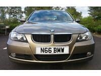 BMW 320 SE Diesel