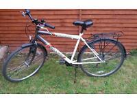 Bike with 6 gears