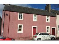2 BED FLAT/COTTAGE GF WITH GARDEN
