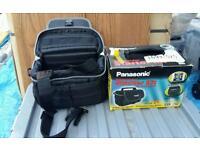 Panasonic Camcorder bags