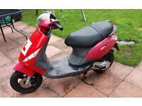 Piaggio zip 2t 50cc 2009