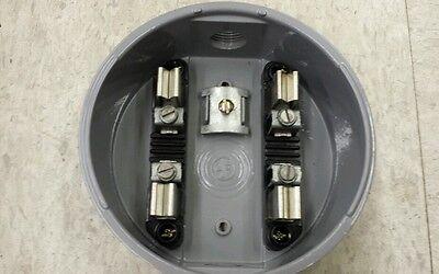 Standard Residential 100 Amp Meter Socket