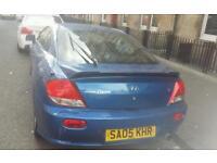 Hyundai coupe s