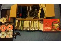 2 x PS2's for sale with loads of extras!
