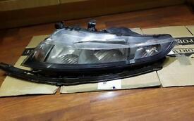 Front left headlight set Honda civic 2006 shape