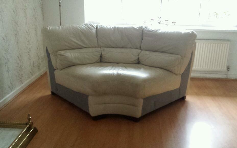 Sofa And Cuddle Chair In Chadderton Manchester Gumtree