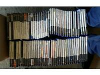 Playstation 2 games £1 each