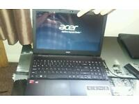 Acer laptop E15