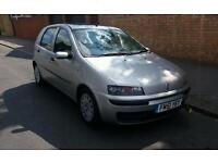 Fiat punto 1.9 Diesel, Long Mot July 2017
