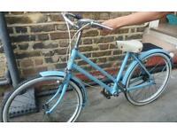 Kids vintage bike