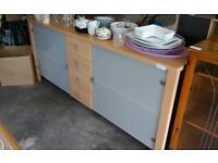 Large sideboard