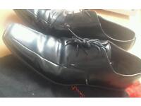 Paul Smith used mens shoes size 8
