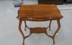 Beautiful occasional table/ lamp table / side table or end table