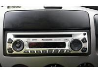 Ford focus Panasonic car CD player