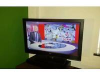 Small Bush HD TV