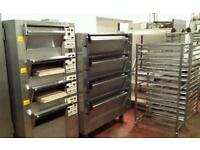 WANTED. Bakery equipment. WANTED.