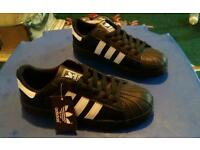 New shoes ADIDAS SUPERSTAR.