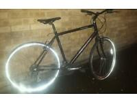 BARGAIN specialized crossroad hybrid bike for sale very big frame perfect working condition