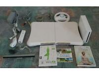 Good Nintendo Wii for kids & adults