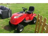 Mountfield ride on mower