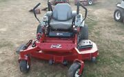 Exmark Zero Turn Mower 60