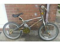 Bike -BMX