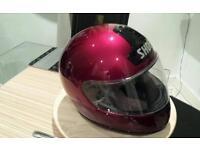 Shoei helmet (small)