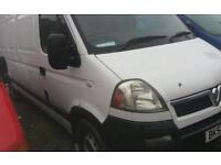 BREAKING VAUXHALL MOVANO RENAULT MASTER INTERSTAR ALL PARTS AVAILABLE 2.5 CDTI
