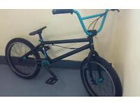 Haro Freestyle BMX Stunt Bike