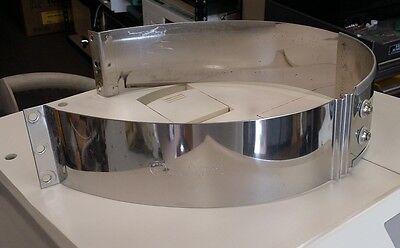 New Tuttnauer Sterilizer Autoclave Heater Element 120v450w 1730mk Ek Mkv Tuh004