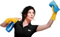 PROFESSIONAL CLEANING SERVICES, AJAX, WHITBY & SCARBOROUGH