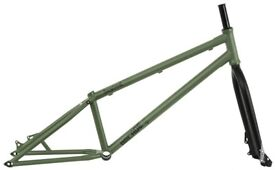 Inspired Arcade 24 Street Trials Frame Danny MacAskill Skye Fourplay Console Flow Shipping Available