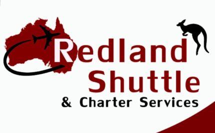 Redland shuttle & charter services Acacia Gardens Blacktown Area Preview