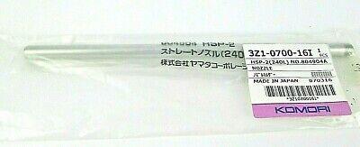 Komori Nozzle 3z1-0700-16i Printing Press Parts