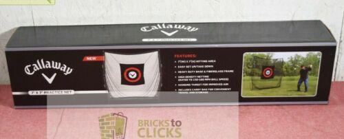 Callaway- 7