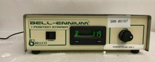 Bellco Bell-Ennium 1 Position Stirrer