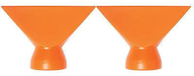 2 3 Flare Nozzles 34 Loc-line Usa Original Modular Hose System 61507