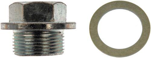 Engine Oil Drain Plug Dorman 090-041 fits 68-71 Toyota Corona 1.9L-L4