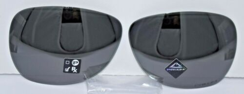 Brand New Authentic Oakley Crosshair Replacement Lens Prizm Black Iridium